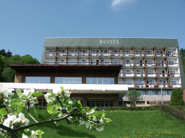 Sanatorium Revita