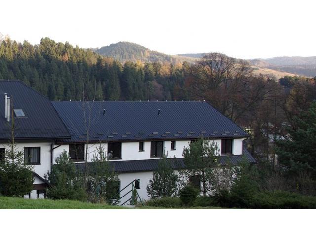 Dom Wczasowy Szczyt